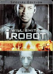 I, Robot (Special Edition)