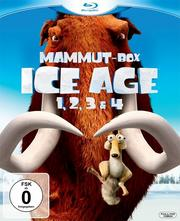 Ice Age Mammut-Box
