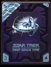 Star Trek: Deep Space Nine: Die komplette Staffel 3