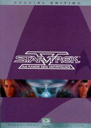 Star Trek V: Am Rande des Universums (Special Edition)