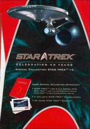 Star Trek - Celebrating 40 Years (Special Collection)