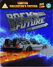 Back to the Future Trilogy (Limited Collector's Edition)
