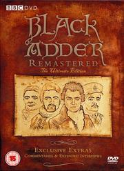 Blackadder (Remastered: The Ultimate Edition)