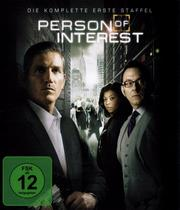 Person of Interest: Die komplette erste Staffel