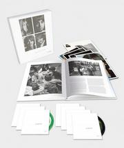 "The Beatles: The Beatles (""White Album"") (50th Anniversary (Super Deluxe Edition))"