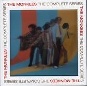 The Monkees: The Complete Series