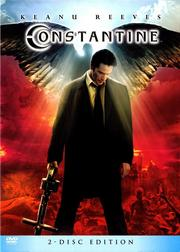 Constantine (2-Disc Edition)
