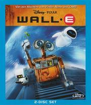 WALL-E (2-Disc Set)