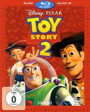 Toy Story 2 (2-Disc Set)
