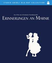 Erinnerungen an Marnie (Studio Ghibli Blu-ray Collection)