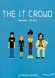 The IT Crowd: Version 5.0: The Internet Is Coming