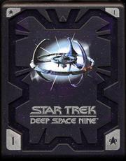 Star Trek: Deep Space Nine: Die komplette Staffel 1: Disc 1