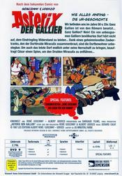 Asterix der Gallier (Asterix Edition)