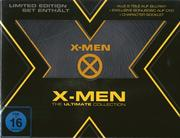 X-Men: Erste Entscheidung (The Ultimate Collection)