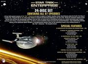 Star Trek: Enterprise: Season Four: Disc 5